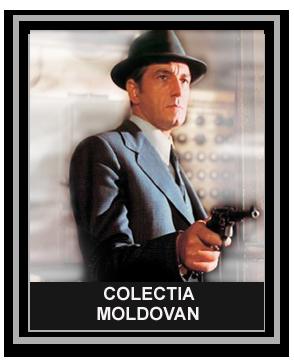 Comisarul Moldovan