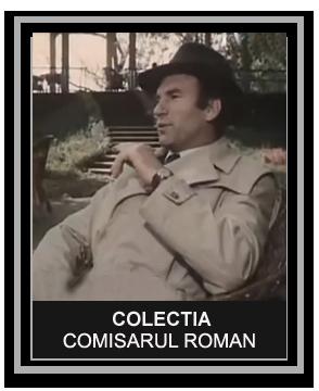 Comisarul Roman
